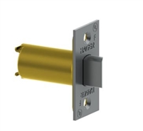 "Hager 3965, 2500 Series 2-3/4"" (70Mm) Backset Privacy Spring Latch"