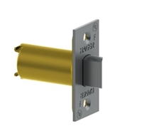 "Hager 3967, 2500 Series 2-3/8"" (60Mm) Backset Privacy Spring Latch"