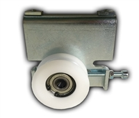 "Tormax Tlp/Tep Return Pulley (3/4"" Belt)"