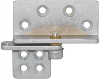 Don Jo Hrp-1-626, Reinforcing Pivot, 626 Finish