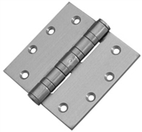 "Don Jo Hwbb74545-640, 4-1/2"" X 4-1/2"", 640 Finish"