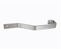 Trimco J1637.603 - Hook For Push Bars Zinc Fin