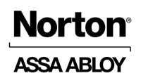 "Norton J8101: Norton 8101 Series Door Closers Non-Hold Open - Top Jamb, Reveals 2-3/4"" To 7"" (To 150 Degree)"