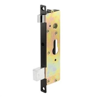 Prime Line K 5064 - Security Door Mortise Lock Insert, Heavy Duty, Non Handed