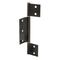 Prime Line K 5153 - Screen Door Hinge, Florida Brown