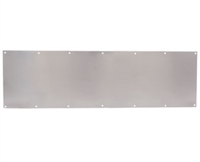"Trimco K6000.Clear - 1/8"" Plastic Plate, Clear"