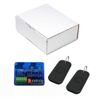 Wireless Handheld Activation Kit