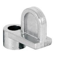 "Prime Line L 5762 - Window Screen Clips, 1/16"", Diecast, Zinc"