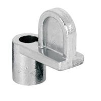 "Prime Line L 5763 - Window Screen Clips, 5/16"", Diecast, Zinc"