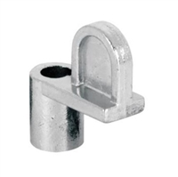 "Prime Line L 5764 - Window Screen Clips, 3/8"", Diecast, Zinc"
