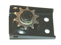 Liftmaster Chain Pulley Bracket For Ats, 2595 & 3595 Models (Liftmaster Part Number: 41A2780)