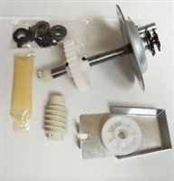 Liftmaster Dual Gear & Sprocket Assembly (Liftmaster Part Number: 41A3261-1)