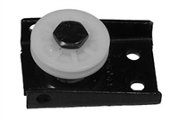 Liftmaster Cable Pulley Bracket Assembly (Liftmaster Part Number: 41B2616)