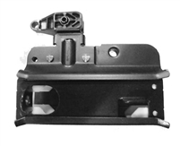 Liftmaster Square Rail Trolley Assembly (Liftmaster Part Number: 41C5141-1)