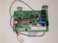 Liftmaster Circuit Board, 315Mhz Security+, Dc Jackshaft Model 3800 (Liftmaster Part Number: 41Dj001)