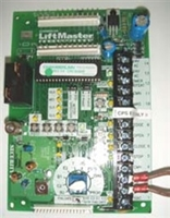 Liftmaster Logic Board Ver. 3 (Liftmaster Part Number: K1A5729)