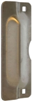 Don Jo Lp-107-630, For Key In Knob Locksets Outswinging Doors, 630 Finish