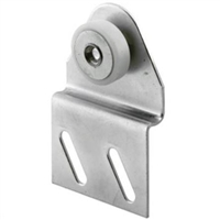 Prime Line M 6007 - Tub Enclosure Roller & Bracket
