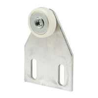 Prime Line M 6008 - Tub Enclosure Roller & Bracket