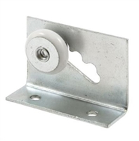 Prime Line M 6010 - Tub Enclosure Roller & Bracket