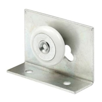 Prime Line M 6012 - Tub Enclosure Roller & Bracket