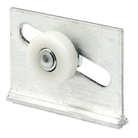 Prime Line M 6013 - Tub Enclosure Roller & Bracket
