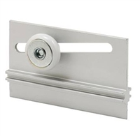 Prime Line M 6055 - Shower Door Top Roller, Nylon Bb