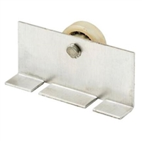 Prime Line M 6057 - Shower Door Top Roller & Brkt