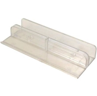 Prime Line M 6067 - Shower Door Bottom Guide, International
