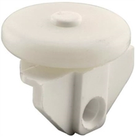 Prime Line M 6070 - Shower Door Guide Roller