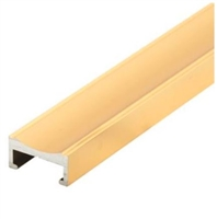 "Prime Line M 6074 - Towel Bar, 32"" Gold, Poly Bag"