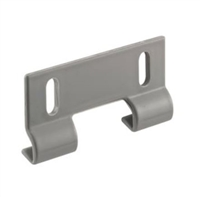 Prime Line M 6191 - Shower Door Bottom, Hook Guide