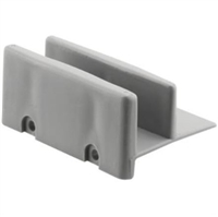Prime Line M 6192 - Shower Door Bottom Guide Assembly