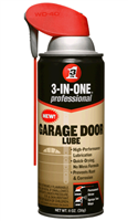 3-In-One Garage Door Lube