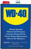 Wd-40 Gallon Can