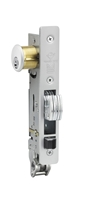 Adams Rite Ms1890-4016-628, Rh 1-1/2In Bolt & Latch Unit, Clear Anodized Finish