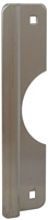 Don Jo Oslp-110-630, Short Type For Outswinging Doors, 630 Finish