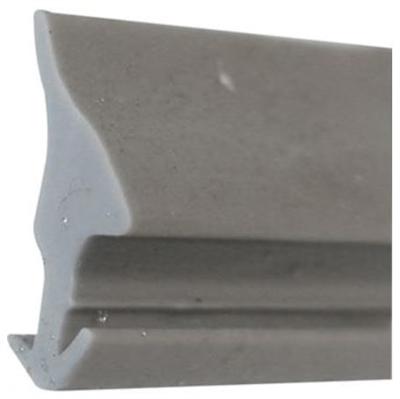 Prime Line P 7785 Glass Glazing Spline Gray Vinyl 100
