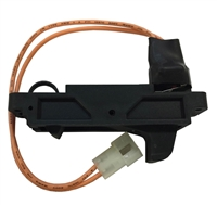 Hunter Ditec Entrematic Fa-8 Overhead Concealed Breakout Panic Stop Switch