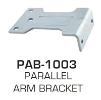 Global Door Controls Pab-1003: Parallel Arm Bracket For Tc300 Series Closers