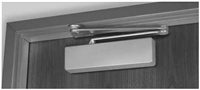 Norton Pr7570: Norton 7570 Security Series Door Closer (Adjustable Sizes 1 Thru 6 - Specify Hand) Parallel Rigid Arm