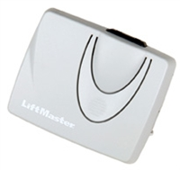 Liftmaster 395Lm Remote Light Control