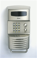 Linear Re - 1 Residential Telephone Entry