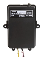 Linear Mgr - 2 Gate Receiver