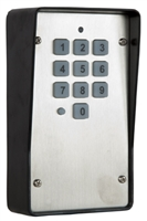 Heddolf P330 Allstar Wireless Keypad