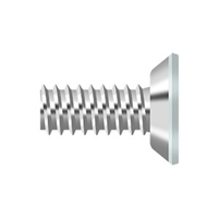 Deltana Scms1205Usp - Machine Screw, Steel, #12 X 1/2""