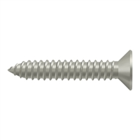 "Deltana Scwb14125U15 - Wood Screw, Sb, #14 X 1-1/2"" - Brushed Nickel Finish"