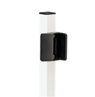 "Locinox Stk-Qf, Swimming Pool Keep For Twist40  For Square 1-1/2"" (Or More) Posts"