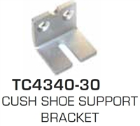 Global Door Controls Tc4340-30: Cush Shoe Support Bracket