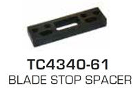 Global Door Controls Tc4340-61: Blade Stop Spacer